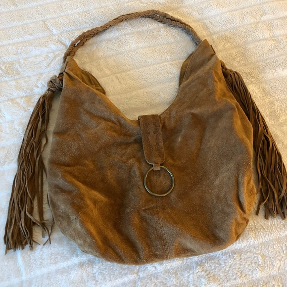 Free People Handbags - Free the people bag